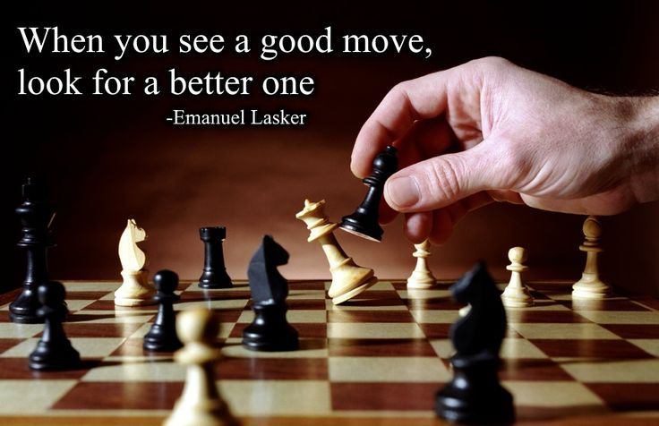 10 Best Chess Quotes | Chess Multiplayer